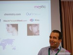 Alistair Shrimpton (European Director of Development @ Meetic) at the September 16-17, 2013 Mobile and Internet Dating Industry Conference in Cologne