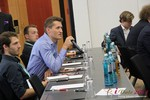 Audience at the September 16-17, 2013 Mobile and Internet Dating Industry Conference in Köln