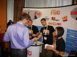 Flirt (Event Sponsors) at the September 16-17, 2013 Mobile and Online Dating Industry Conference in Germany