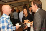Networking at iDate2013 Germany