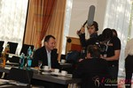 ITV Interviews Mark Brooks at the September 16-17, 2013 Mobile and Internet Dating Industry Conference in Cologne
