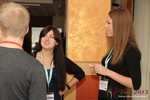 Networking at the 2013 Euro Online Dating Industry Conference in Germany
