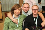 Final Panel at the 2013 Euro Online Dating Industry Conference in Germany