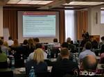Karolina Shaeffer (Sr. Online Marketing Manager @ Metaflake) at the 35th iDate2013 Germany convention