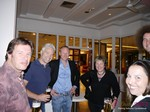Pre-Conference Party at iDate2013 Germany