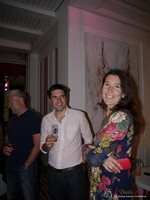 Pre-Conference Party at the September 16-17, 2013 Mobile and Online Dating Industry Conference in Germany