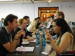 Speed Networking at the September 16-17, 2013 Mobile and Internet Dating Industry Conference in Cologne