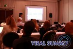 Alex Debelov - CEO of Virool at the June 5-7, 2013 California Internet and Mobile Dating Business Conference
