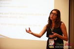 Antonia Geno - IDCA Session at the iDate Mobile Dating Business Executive Convention and Trade Show