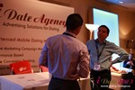 iDate Agency - Exhibitor at the 34th Mobile Dating Business Conference in California