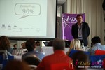 Kevin Hayes - Mobile Dating Marketing Pre-Conference at the 34th iDate2013 California