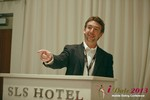 Mike Polner - Apsalar at the June 5-7, 2013 Mobile Dating Business Conference in California