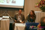Mobile Dating Focus Group - with Julie Spira at the June 5-7, 2013 Mobile Dating Business Conference in California