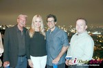 ModelPromoter.com and iDate Party at the 34th Mobile Dating Business Conference in California