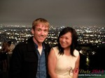 ModelPromoter.com and iDate Party in Hollywood Hills at the June 5-7, 2013 Mobile Dating Business Conference in California