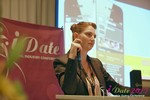 Nicole Vrbicek - CEO Therapy Session at the 34th Mobile Dating Business Conference in California
