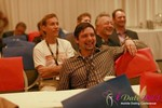 The Audience at the June 5-7, 2013 Mobile Dating Business Conference in California