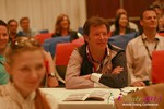 The Audience at the iDate Mobile Dating Business Executive Convention and Trade Show