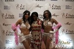 Chareah Jackson of Essence Magazine at the 2013 Internet Dating Industry Awards Ceremony in Las Vegas