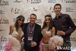 Paymentwall at the January 17, 2013 Internet Dating Industry Awards Ceremony in Las Vegas
