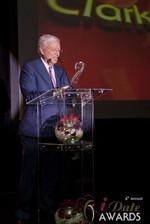 Neil Clark Warren, winner of the 2013 Lifetime Achievement iDate Award