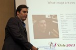 Hunt Ethridge (IDCA) at the 2013 Las Vegas Digital Dating Conference and Internet Dating Industry Event