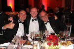 Scamalytics crew at the January 17, 2013 Internet Dating Industry Awards Ceremony in Las Vegas