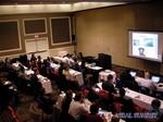 Igor Shoifot speaking at Viral Summit 2013 on Viral Methods at Las Vegas iDate2013