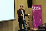 Michael McQuown (CEO of Thunder Road) at the January 16-19, 2013 Las Vegas Internet Dating Super Conference