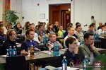 Audience  at iDate2014 Cologne