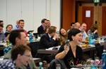 Audience  at the September 8-9, 2014 Cologne European Online and Mobile Dating Industry Conference