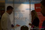 Exhibit Hall, Onebip Sponsor  at the 11th Annual European iDate Mobile Dating Business Executive Convention and Trade Show