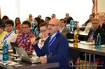 Questions from the Audience,   at the 2014 European Internet Dating Industry Conference in Cologne
