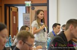 Questions from the Audience,   at the September 8-9, 2014 Cologne European Online and Mobile Dating Industry Conference