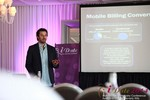 Brian Grushcow, Partner at Solving Mobile at the iDate Mobile Dating Business Executive Convention and Trade Show