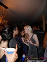 Hollywood Hills Dating Industry Party at Tais for Business Professionals  at the June 4-6, 2014 Mobile Dating Business Conference in Los Angeles