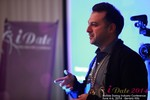 Honor Gunday, CEO Of Paymentwall Speaking On Dating Payments at the 38th iDate Mobile Dating Industry Trade Show