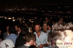 Hollywood Hills Party at Tais for Online Dating Industry Executives  at the 2014 Los Angeles Mobile Dating Summit and Convention