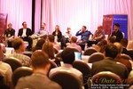 Mobile Dating Final Panel CEOs  at the 2014 Online and Mobile Dating Business Conference in Los Angeles