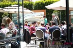 Lunch at iDate2014 Los Angeles