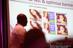 Nigel Williams, Vice President Of Adxpansion On Best Strategies For Mobile Dating Conversions  at the 2014 Online and Mobile Dating Industry Conference in Los Angeles
