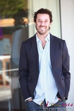 Brian Grushcow, Partner at Solving Mobile at the June 4-6, 2014 Los Angeles Online and Mobile Dating Business Conference