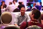 Speed Networking Among Mobile Dating Industry Executives at the 38th Mobile Dating Industry Conference in Los Angeles
