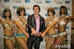 Angus Thody  at the 2014 Las Vegas iDate Awards