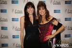 Julie Spira & Renee Piane  in Las Vegas at the 2014 Online Dating Industry Awards