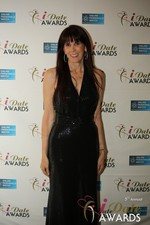 Julie Spira  at the 2014 Las Vegas iDate Awards Ceremony