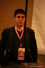 Can Iscan - Head of Business Development for Neomobile / Onebip at the January 14-16, 2014 Las Vegas Internet Dating Super Conference