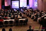 Audience for CNN Wendy Walsh session at the 2014 Las Vegas Digital Dating Conference and Internet Dating Industry Event