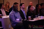 Audience at the 2014 Las Vegas Digital Dating Conference and Internet Dating Industry Event