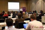 Frederick Vallaeys - CEO of Optomyzer at the 11th Annual iDate Super Conference